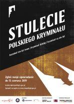 Konkurs na opowiadanie - Stulecie polskiego kryminału